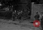 Image of United States 35th Infantry Division Saint Lo France, 1944, second 16 stock footage video 65675051333
