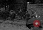 Image of United States 35th Infantry Division Saint Lo France, 1944, second 17 stock footage video 65675051333