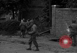 Image of United States 35th Infantry Division Saint Lo France, 1944, second 20 stock footage video 65675051333
