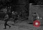 Image of United States 35th Infantry Division Saint Lo France, 1944, second 21 stock footage video 65675051333