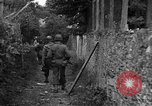 Image of United States 35th Infantry Division Saint Lo France, 1944, second 22 stock footage video 65675051333