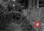 Image of United States 35th Infantry Division Saint Lo France, 1944, second 23 stock footage video 65675051333