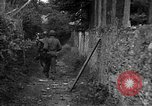 Image of United States 35th Infantry Division Saint Lo France, 1944, second 24 stock footage video 65675051333
