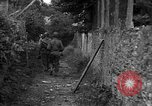 Image of United States 35th Infantry Division Saint Lo France, 1944, second 25 stock footage video 65675051333