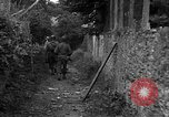 Image of United States 35th Infantry Division Saint Lo France, 1944, second 26 stock footage video 65675051333