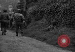 Image of United States 35th Infantry Division Saint Lo France, 1944, second 27 stock footage video 65675051333