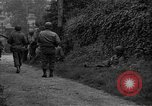 Image of United States 35th Infantry Division Saint Lo France, 1944, second 28 stock footage video 65675051333