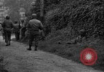 Image of United States 35th Infantry Division Saint Lo France, 1944, second 29 stock footage video 65675051333
