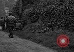 Image of United States 35th Infantry Division Saint Lo France, 1944, second 30 stock footage video 65675051333