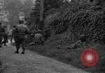 Image of United States 35th Infantry Division Saint Lo France, 1944, second 31 stock footage video 65675051333