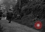 Image of United States 35th Infantry Division Saint Lo France, 1944, second 32 stock footage video 65675051333