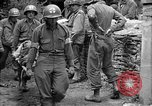 Image of United States 35th Infantry Division Saint Lo France, 1944, second 33 stock footage video 65675051333