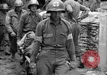 Image of United States 35th Infantry Division Saint Lo France, 1944, second 34 stock footage video 65675051333