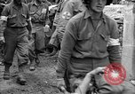Image of United States 35th Infantry Division Saint Lo France, 1944, second 36 stock footage video 65675051333