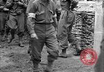 Image of United States 35th Infantry Division Saint Lo France, 1944, second 37 stock footage video 65675051333