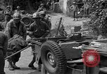 Image of United States 35th Infantry Division Saint Lo France, 1944, second 39 stock footage video 65675051333