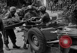Image of United States 35th Infantry Division Saint Lo France, 1944, second 41 stock footage video 65675051333