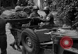 Image of United States 35th Infantry Division Saint Lo France, 1944, second 42 stock footage video 65675051333