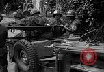 Image of United States 35th Infantry Division Saint Lo France, 1944, second 43 stock footage video 65675051333