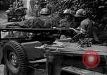 Image of United States 35th Infantry Division Saint Lo France, 1944, second 44 stock footage video 65675051333