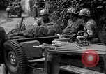 Image of United States 35th Infantry Division Saint Lo France, 1944, second 46 stock footage video 65675051333