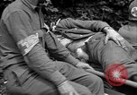 Image of United States 35th Infantry Division Saint Lo France, 1944, second 51 stock footage video 65675051333