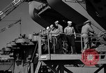 Image of United States ship Bataan San Diego California USA, 1950, second 49 stock footage video 65675051334