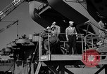 Image of United States ship Bataan San Diego California USA, 1950, second 50 stock footage video 65675051334