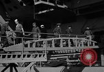 Image of United States ship Bataan San Diego California USA, 1950, second 59 stock footage video 65675051334