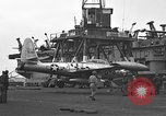 Image of United States ship Bataan San Diego California USA, 1950, second 15 stock footage video 65675051337