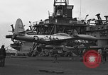Image of United States ship Bataan San Diego California USA, 1950, second 19 stock footage video 65675051337