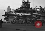 Image of United States ship Bataan San Diego California USA, 1950, second 21 stock footage video 65675051337