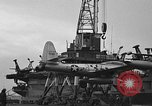 Image of United States ship Bataan San Diego California USA, 1950, second 24 stock footage video 65675051337