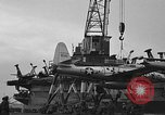 Image of United States ship Bataan San Diego California USA, 1950, second 25 stock footage video 65675051337