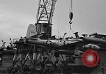 Image of United States ship Bataan San Diego California USA, 1950, second 27 stock footage video 65675051337