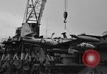 Image of United States ship Bataan San Diego California USA, 1950, second 28 stock footage video 65675051337