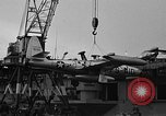 Image of United States ship Bataan San Diego California USA, 1950, second 29 stock footage video 65675051337