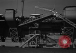 Image of United States ship Bataan San Diego California USA, 1950, second 24 stock footage video 65675051339