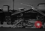 Image of United States ship Bataan San Diego California USA, 1950, second 25 stock footage video 65675051339