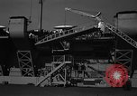 Image of United States ship Bataan San Diego California USA, 1950, second 27 stock footage video 65675051339