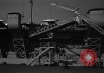 Image of United States ship Bataan San Diego California USA, 1950, second 30 stock footage video 65675051339