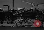 Image of United States ship Bataan San Diego California USA, 1950, second 32 stock footage video 65675051339