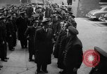 Image of French Naval officer Philadelphia Pennsylvania USA, 1951, second 17 stock footage video 65675051348