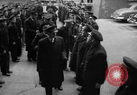 Image of French Naval officer Philadelphia Pennsylvania USA, 1951, second 18 stock footage video 65675051348