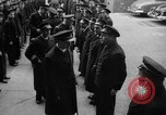 Image of French Naval officer Philadelphia Pennsylvania USA, 1951, second 20 stock footage video 65675051348