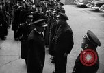 Image of French Naval officer Philadelphia Pennsylvania USA, 1951, second 21 stock footage video 65675051348