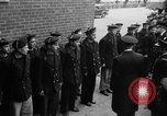 Image of French Naval officer Philadelphia Pennsylvania USA, 1951, second 26 stock footage video 65675051348