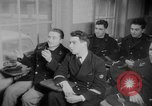 Image of French Naval officer Philadelphia Pennsylvania USA, 1951, second 44 stock footage video 65675051348