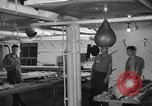 Image of speed punching bag Pacific Ocean, 1954, second 4 stock footage video 65675051353