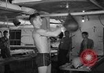 Image of speed punching bag Pacific Ocean, 1954, second 13 stock footage video 65675051353